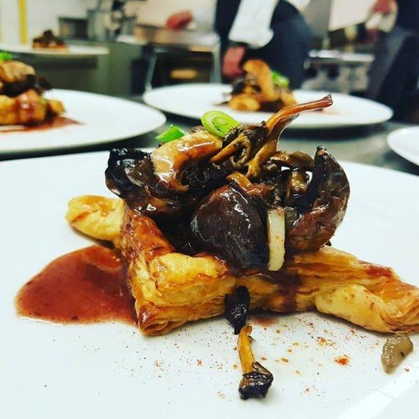 Le Restaurant - A L'Ombre des Mûriers - La Colle sur Loup
